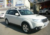 2011 Subaru Forester -Front