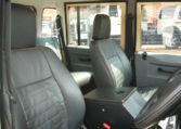 Land Rover Defender DCab