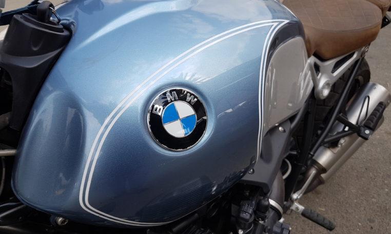 2014 BMW 1200 R NineT