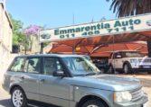 Range Rover Big Body