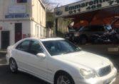 Mercedes-Benz C32