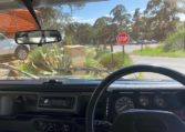 1994 Land Rover Def 110 Pick Up 200 Series