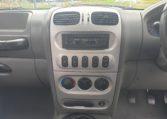 2006 Mahindra 2.6 TDi