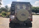 Land Rover Defender Melvill & Moon