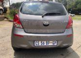 2013 Hyundai i20 1.2 Motion