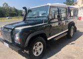 2003 Land Rover Defender 110 D/Cab